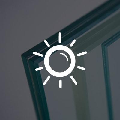Vitrage à isolation thermique