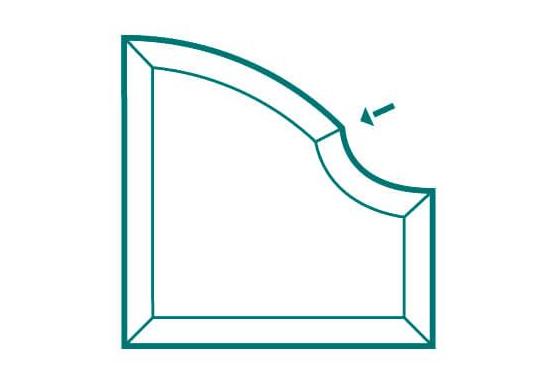 vitrerie-forme-onglet-de-pointe