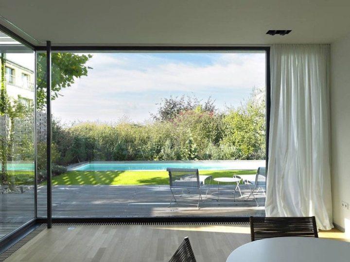 Votre spécialiste vitrier et miroitier à Wavre, Brabant Wallon